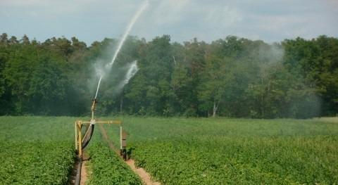 México impulsa uso más sustentable agua sector agrícola Baja California Sur