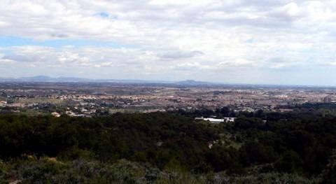 Gobierno murciano reclama celeridad CHS facilitar agua al Campo Cartagena