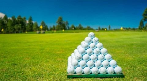 Acuerdo colaboración Interozono y Asociación Nacional Gerentes y Directores Golf
