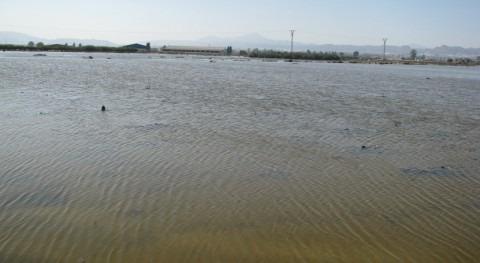 CHS analiza cómo mejorar gestión información inundaciones