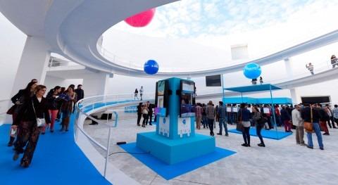 Aquae Campus 2017 abre puertas innovación y emprendimiento Cartagena