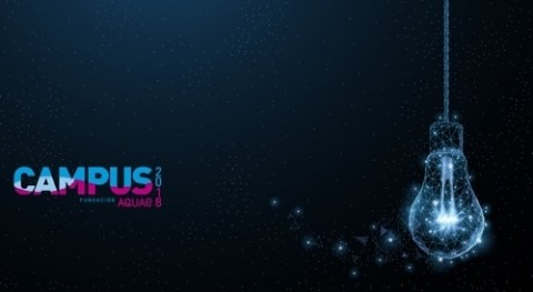 Fundación Aquae presenta primer Aquae Campus online, centrado innovación