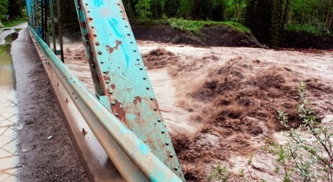 Flatiron, Grupo ACS, gana concurso estructura inundaciones Alberta, Canadá