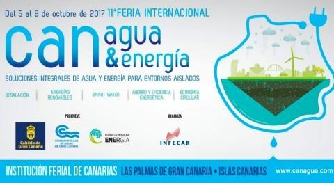 SEWERVAC, presente 11ª Feria Internacional Canagua & Energía 2017