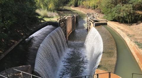 restauración Canal Castilla dispondrá 3 millones euros próximos tres años