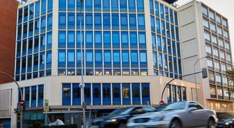 Canal convoca junta extraordinaria febrero aprobar fusión filial Hispanagua