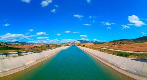 Se aprueba licitación proyecto Segunda Fase Canal Navarra