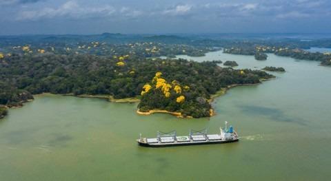 Canal Panamá asegura calado competitivo y confiable operación medidas ahorro