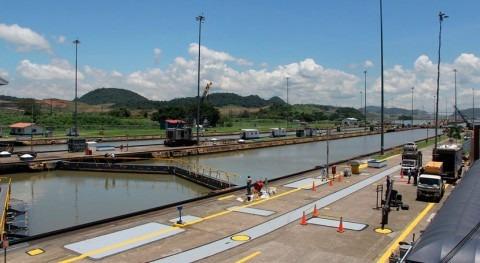 Sacyr pierde reclamación 165 millones obras Canal Panamá