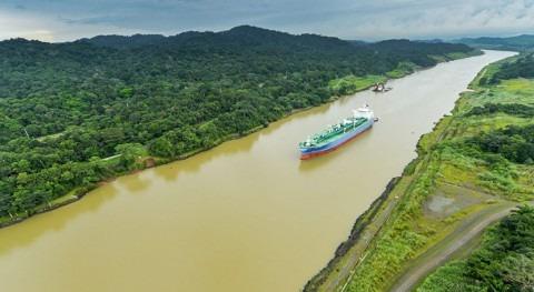 medidas ahorro agua Canal Panamá arrojan resultados positivos