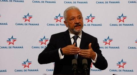 Canal Panamá cobrará tasa buques garantizar disponibilidad agua