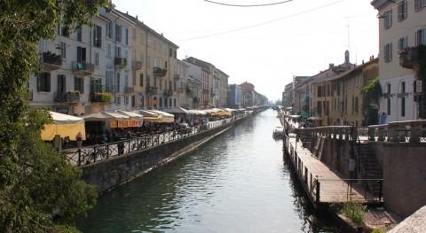estudio detecta coronavirus aguas residuales norte Italia mediados diciembre