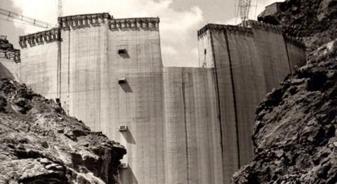 Exposición obra audaz ingeniería: Canal Lumbre #GranCanaria #Canarias