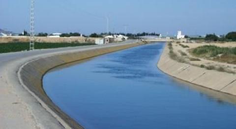 Trasvases gestión hídrica
