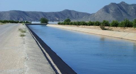 Trasvases, actuaciones imprescindibles planificación hídrica nacional