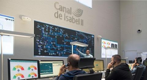 Canal Isabel II presenta ONU objetivos eficiencia y sostenibilidad energética