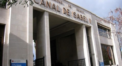 Canal Isabel II venderá todas empresas Latinoamérica