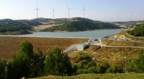 energía renovable producida Canal Navarra cubrirá 6,5% consumo energético actual región