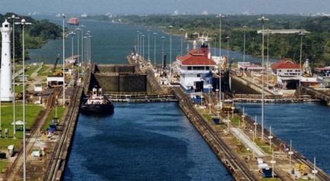 Canal de Panamá Cambio Climático El Niño