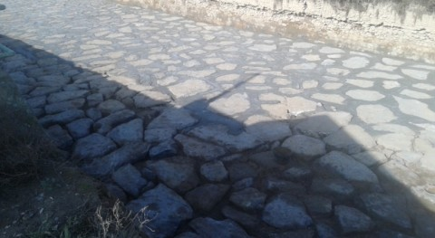 Adjudicado mantenimiento Canal Imperial Murallas Grisén, Alagón (Zaragoza)