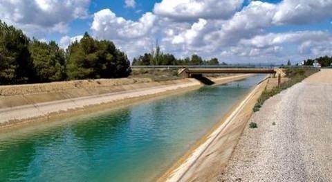 Valcárcel sigue explicar dónde vendrá agua épocas sequía, PSOE