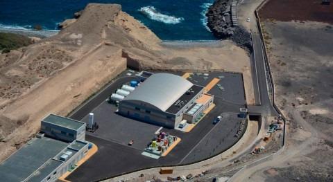 Islas Canarias contarán 8,5 millones euros financiar plantas potabilizadoras