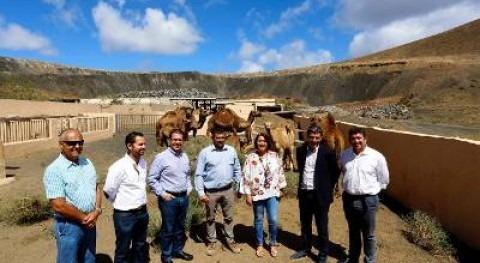 Gobierno canario responderá necesidades materia saneamiento municipio Yaiza