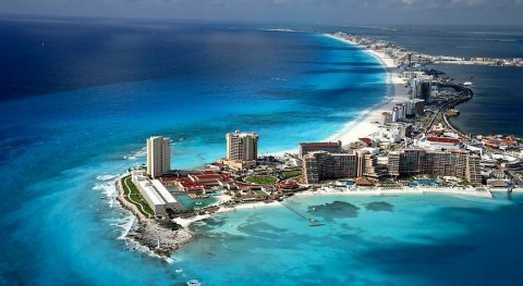 Cancún (Wikipedia/CC)