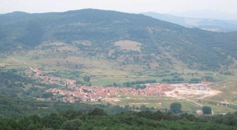 Licitados servicios asistencia técnica EDAR entorno Presa Castroviejo