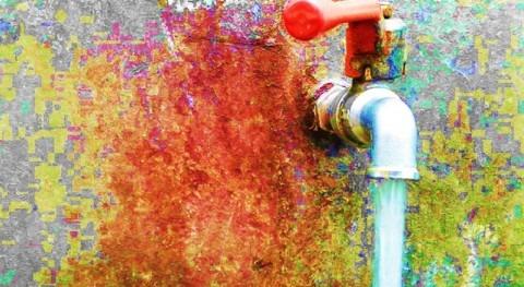 Perú: agua, primero