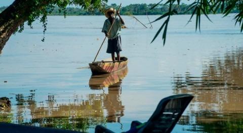 cuenca Magdalena-Cauca, beneficiada proyecto uso sostenible biodiversidad