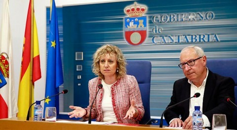 Cantabria reivindica derecho captar agua pantano Ebro