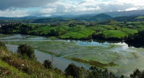 Cantabria tendrá garantizado abastecimiento agua pese sequía cabecera Ebro
