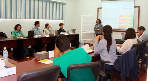 Educación Continua, gestión sustentable agua mediante formación recursos humanos