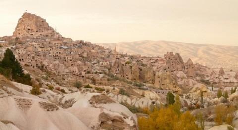 Hallada Turquía ciudad sumergida agua más 5.000 años antigüedad