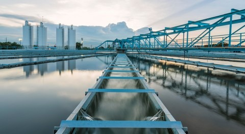 Optimizar CAPEX y reducir OPEX digitalizando redes agua