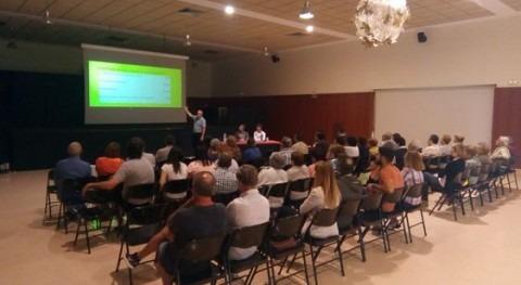 Puigpelat apuesta telelectura SUEZ hacer uso más sostenible agua