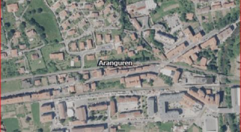 Adjudicado plan inundaciones río Cadagua paso Aranguren Zalla