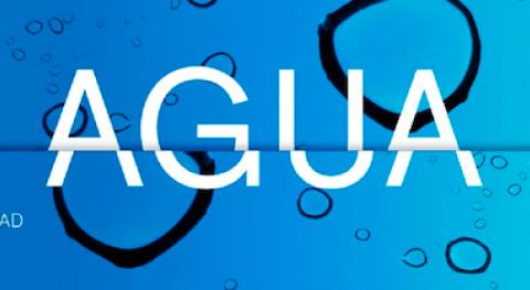 Análisis desafío gestión agua entorno estrés hídrico