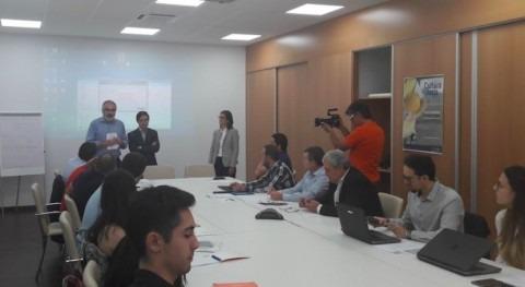 Fundación Princesa Girona celebra Hidrogea unas jornadas jóvenes talentos