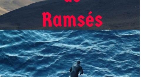 Crímenes Agua: Oro Negro Ramsés (Parte 1)