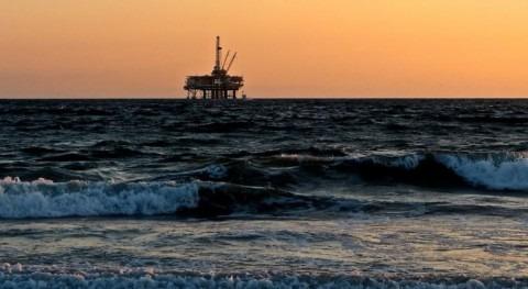 Crímenes Agua: perforación mar (Parte 4)