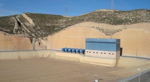 Sacyr Agua operará y mantendrá infraestructuras impulsión y distribución Carboneras