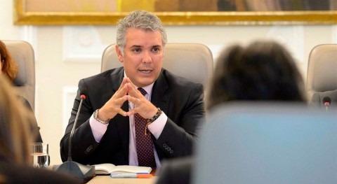 Carlos Correa es nombrado nuevo ministro Medio Ambiente Colombia