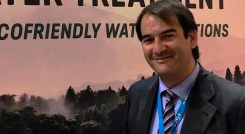 """""""Avanzamos soluciones tratamientos agua ecoeficientes que vez sean rentables"""""""