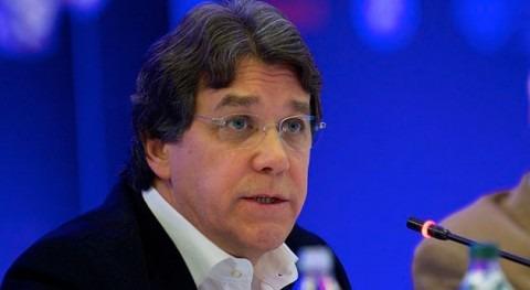 FCC aborda nombramiento Carlos Jarque como primer ejecutivo