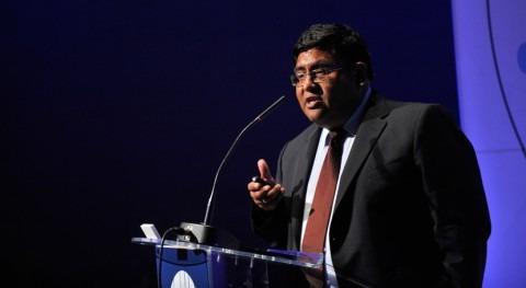 Carlos Ortuño, nuevo ministro Medio Ambiente y Agua Bolivia
