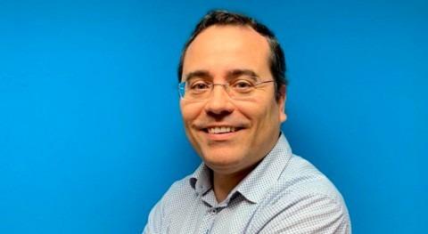 "Carlos Peláez: "" algoritmos nube permitirán autocontrol depuradoras"""