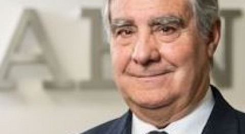 Carlos Esteban Portal, nuevo presidente de AENOR (AENOR).