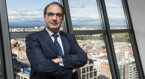 """"""" experiencia española materia colaboración público-privada sector agua es positiva y amplia"""""""